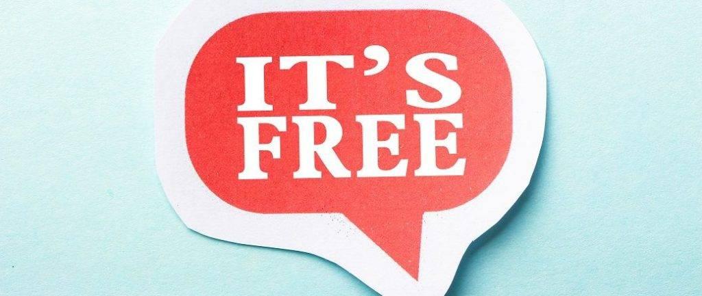 Free Website Promotion